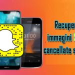 3 modi efficaci per recuperare le immagini Snapchat cancellate su Android