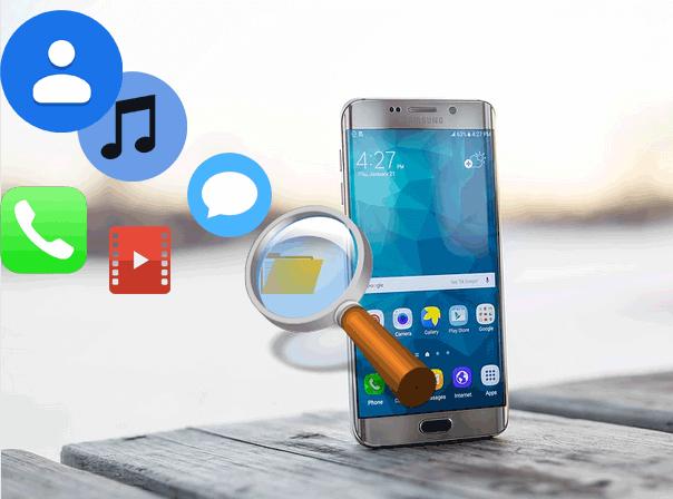 Samsung Dati Recupero