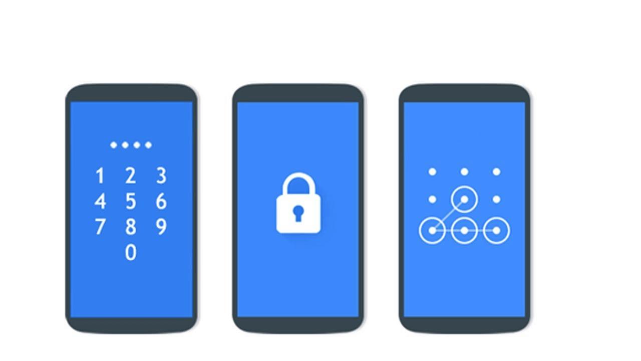recuperare i dati da un telefono Android bloccato