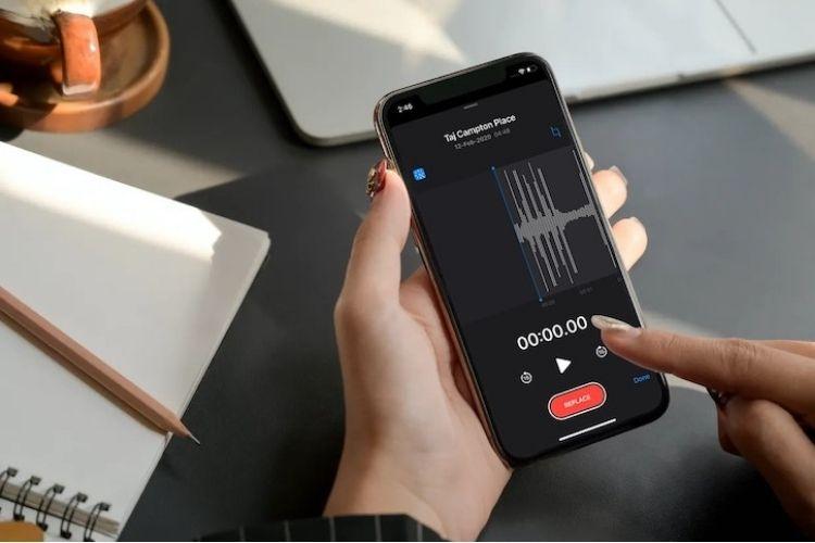 recuperare le registrazioni vocali cancellate su iPhone