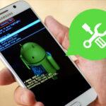 [RISOLTO] Errore di ripristino del sistema Android <3e> su Android