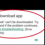 9 metodi comprovati per correggere il codice di errore 495 in Google Play Store