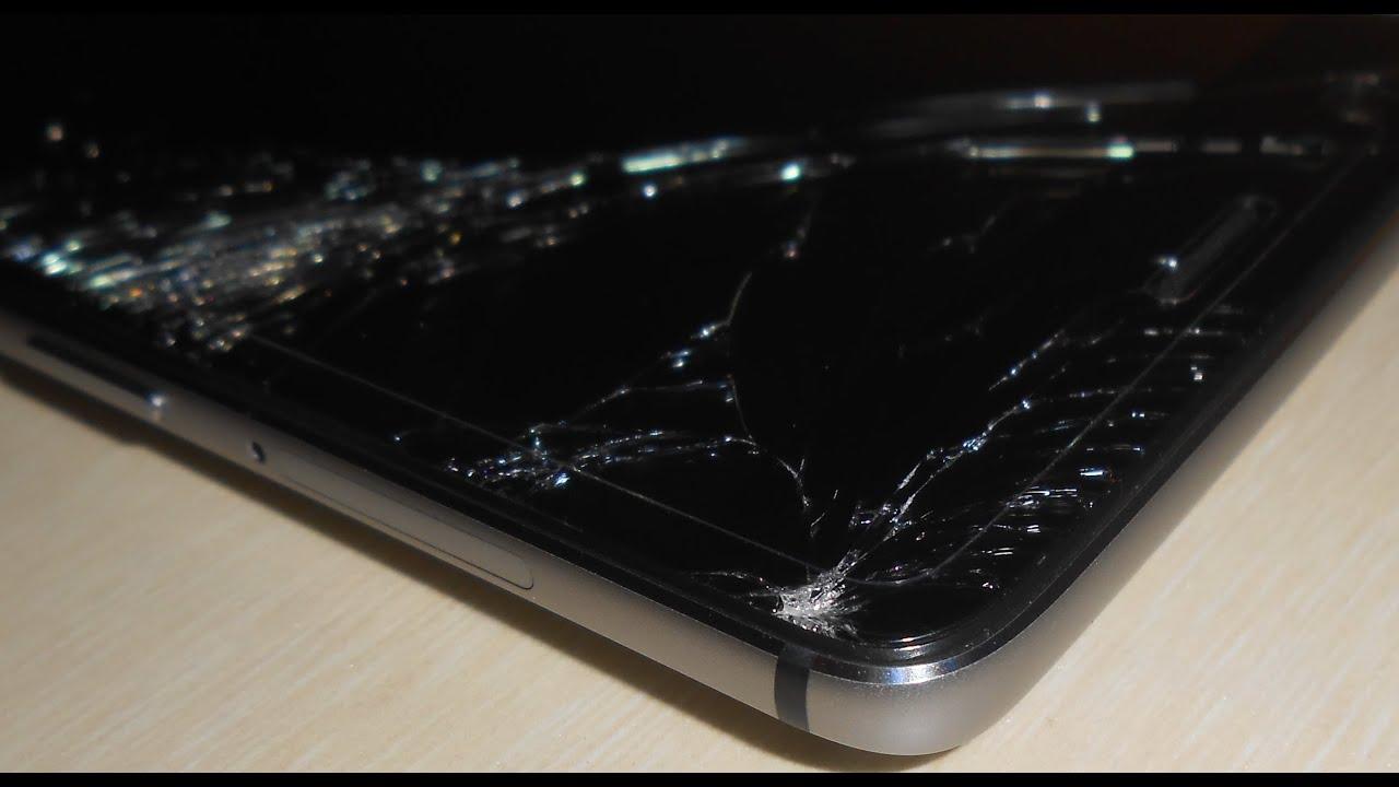 recuperare i dati da OnePlus con schermo rotto