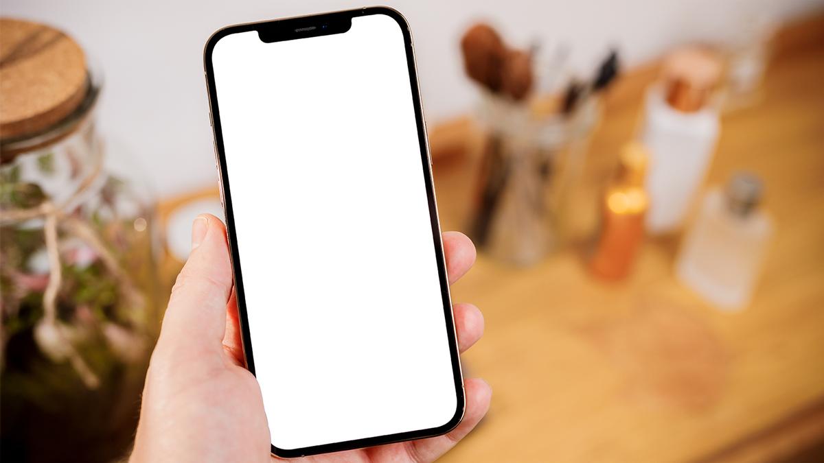 risolvere lo schermo bianco della morte su iPhone