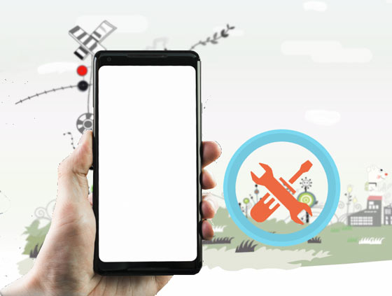 """Ti sei mai imbattuto nell'errore """" schermo bianco della morte """" su un telefono Android? Se sì, allora posso capire quanto possa essere frustrante affrontarlo. Ma allo stesso tempo, è anche importante risolverlo al più presto. In genere vediamo che gli utenti di telefoni Android riscontrano diversi errori o problemi sui loro dispositivi. E lo schermo bianco della morte (WSOD) è uno di questi. Se questo problema si è verificato sul tuo telefono, renderà il tuo dispositivo inutilizzabile. In questa situazione, è necessario risolverlo immediatamente in modo da poter accedere nuovamente al telefono. Quindi, ti suggerirò di leggere l'intero post poiché qui verrai a conoscenza di alcuni metodi utili per correggere lo schermo bianco dell'errore di morte di Android . Che cosa sta causando la schermata bianca della morte (WSOD) su Android? Potresti chiederti perché lo schermo del tuo telefono Android è diventato bianco perché non sai cosa è successo. Non sai assolutamente se il problema è grande o piccolo e deve essere risolto o meno. Bene, l'errore non è un attacco di malware ma è dovuto ad altre possibili cause menzionate di seguito: •Le app difettose possono portare a un errore di schermata bianca sul telefono Android/Samsung •La tua scheda SD esterna è stata infettata da un virus •Il telefono è caduto da un'altezza e lo schermo diventa bianco •Memoria insufficiente sul telefono •Memoria danneggiata o intasata •Il telefono è troppo vecchio e soffre di problemi hardware o software Come posso correggere l'errore della schermata bianca della morte di Android? Qui ho menzionato alcune soluzioni migliori e semplici su come rimuovere lo schermo bianco in Android . Se sei un utente di un telefono Samsung e ti stai chiedendo di riparare lo schermo bianco della morte Samsung, anche questi metodi sono i migliori. Soluzione 1: riavvia il tuo telefono Samsung/Android Ogni volta che il tuo telefono Android soffre di qualsiasi tipo di errore o problema tecnico, il riavvio del dispositiv"""