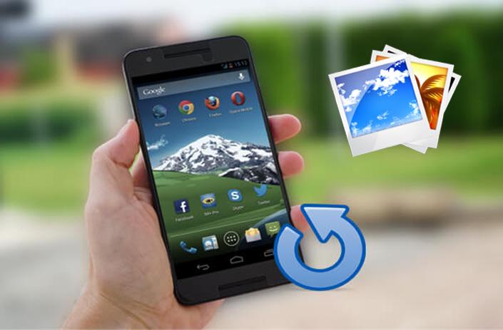 recuperare Foto dopo Fabbrica Ripristina Android Scarica