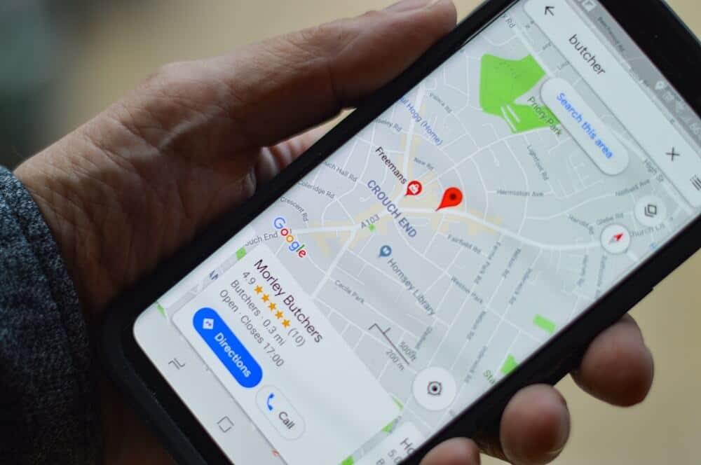 risolvere Google Maps non funziona su Android